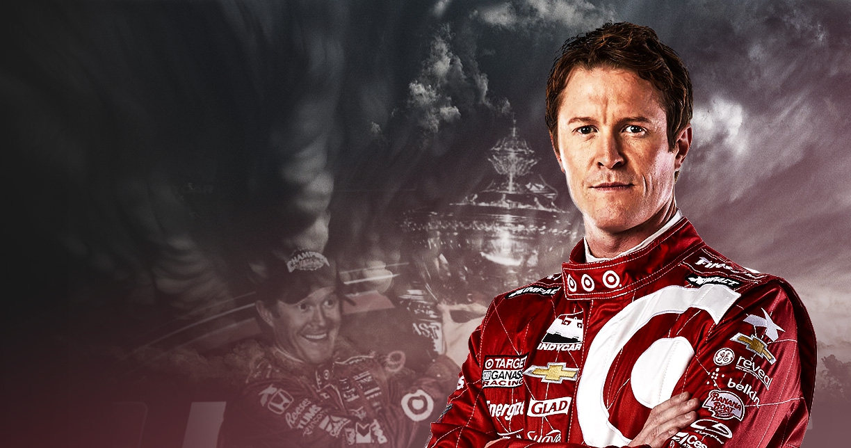 Official Site of Scott Dixon